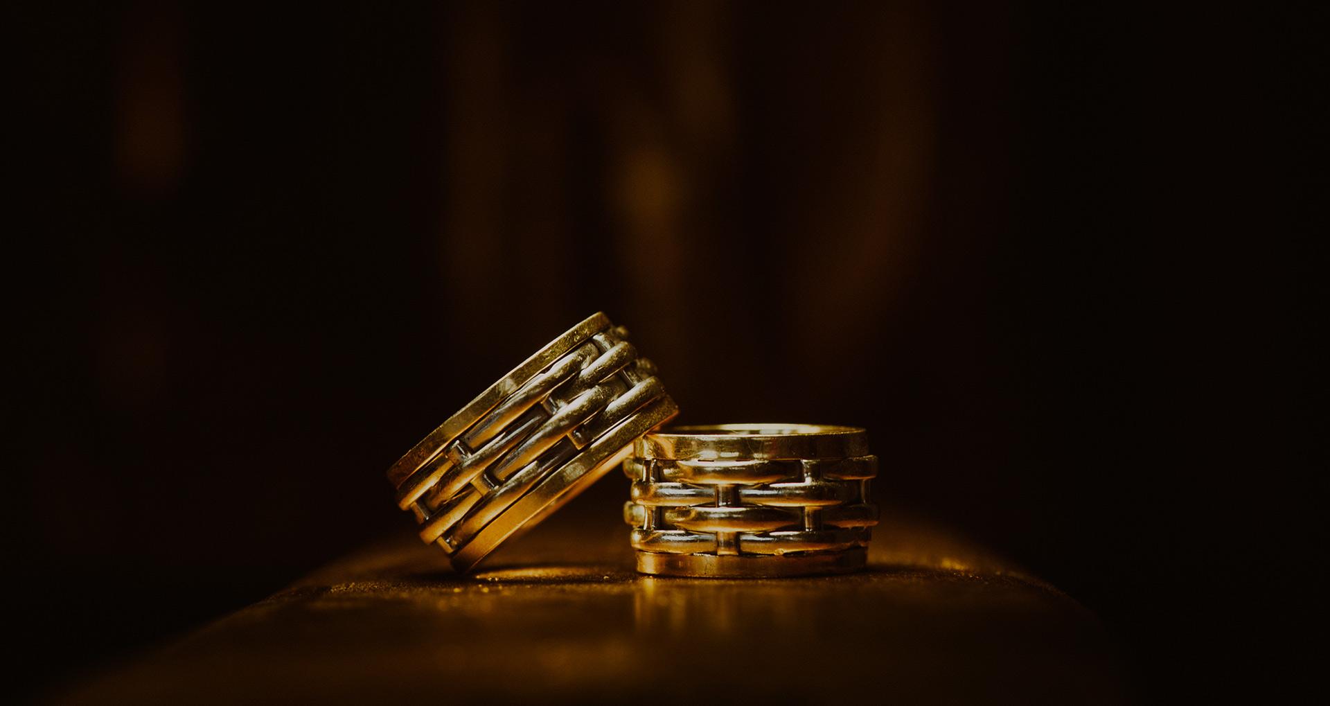 Bali Wedding Photographer Wedding Rings