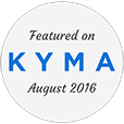 feature on KYMA