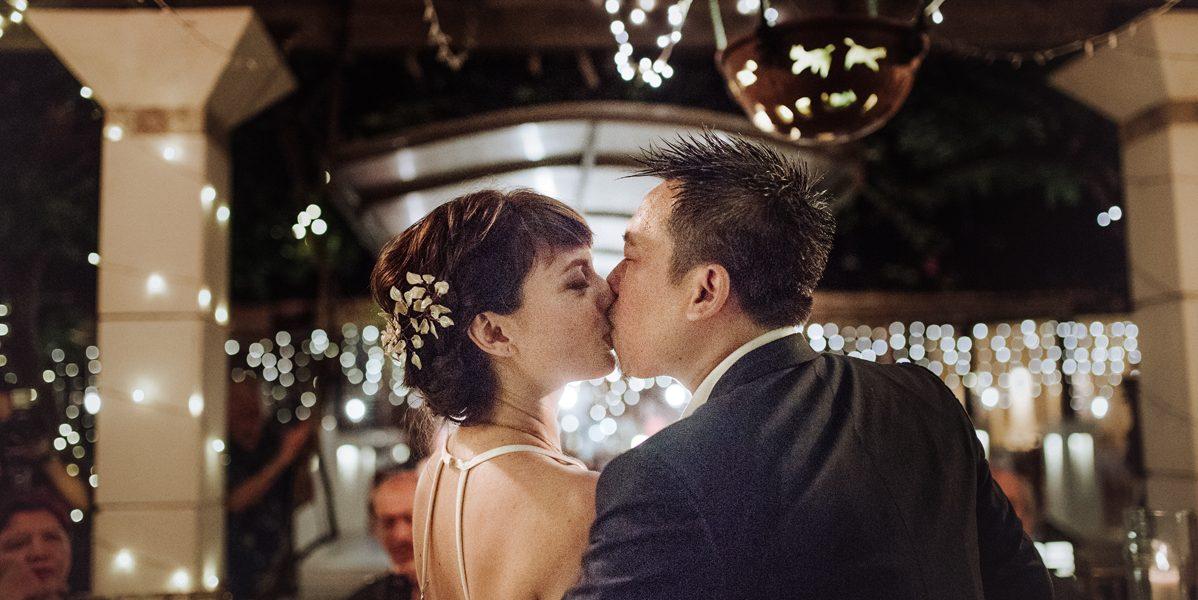 Elena + Danny